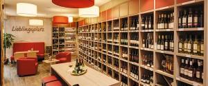 Weinwelt im HERM